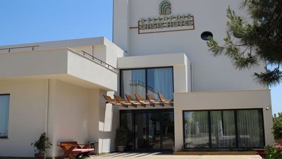 Bellapais Oasis Hotel Girne cover photo