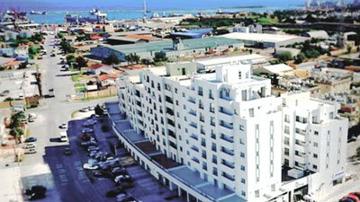 Port View Hotel cover photo